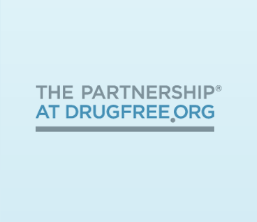 The partnership at drugfree.org